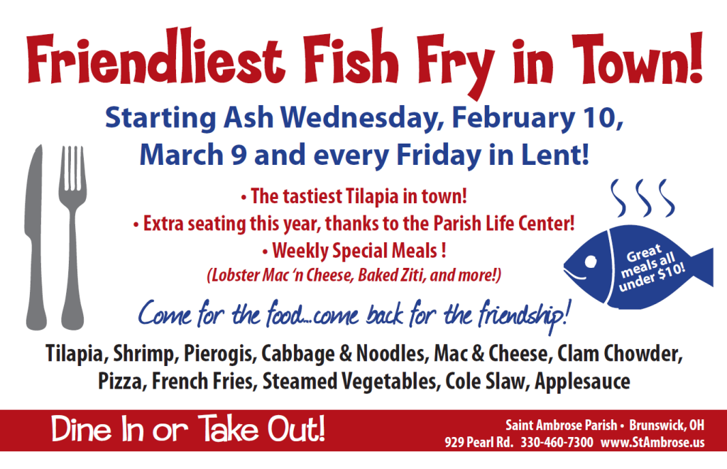 Fish Fry Picture