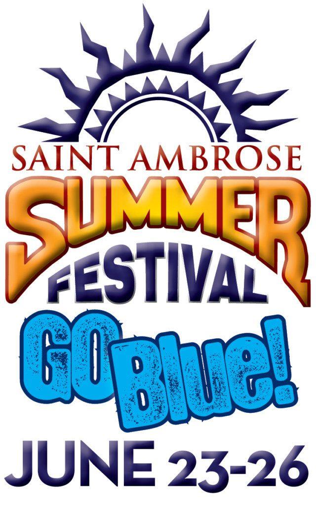 SA16 Festival Logo