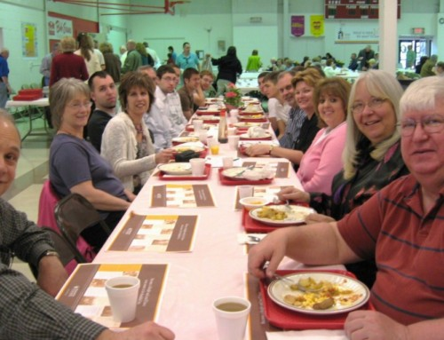 Knights of Columbus Mother's Day Breakfast