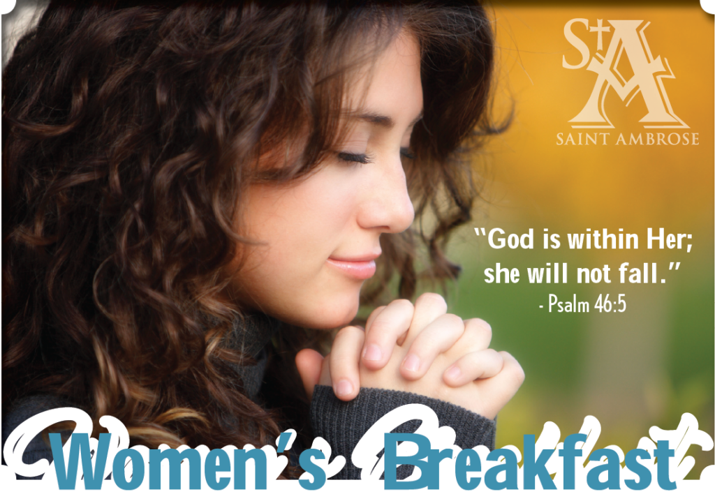 Womens_Breakfast_Saint_Ambrose_Catholic_Parish_Brunswick_Ohio