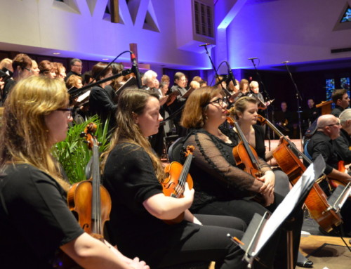 Passiontide Concert