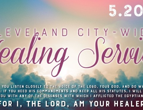 Cleveland City-Wide Healing Service