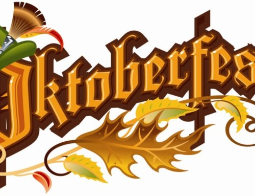 Oktoberfest Mass & Polka Party