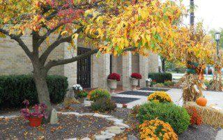 Saint Ambrose Catholic Parish Brunswick Fall 2017