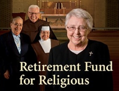 Retired Religious Fund