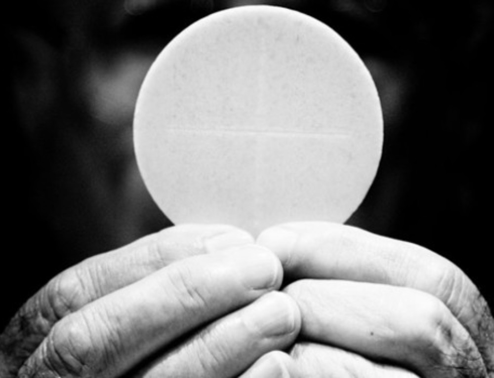 Bible Study on The Eucharist
