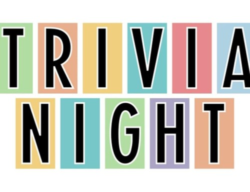 Ladies First Trivia Night