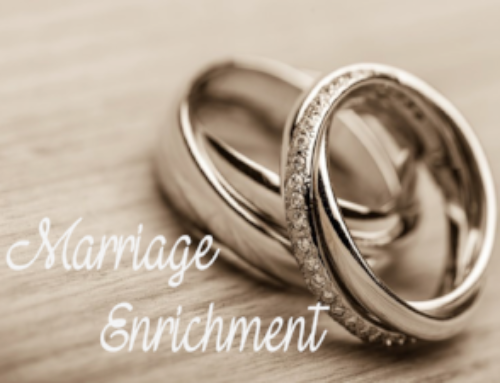 Marriage Enrichment Course Starts September 12