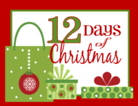 12 days of christmasspread joy - 12 Days Of Christmas Hawaiian Style