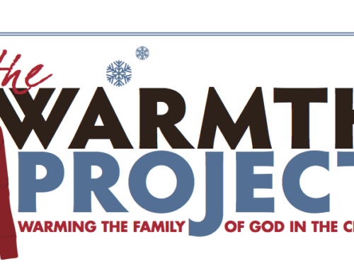 Warmth Project