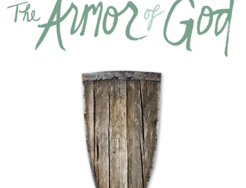 The Armor of God: Women's Scripture Study – begins January 11