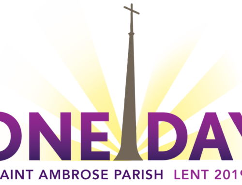Lent Information and Events