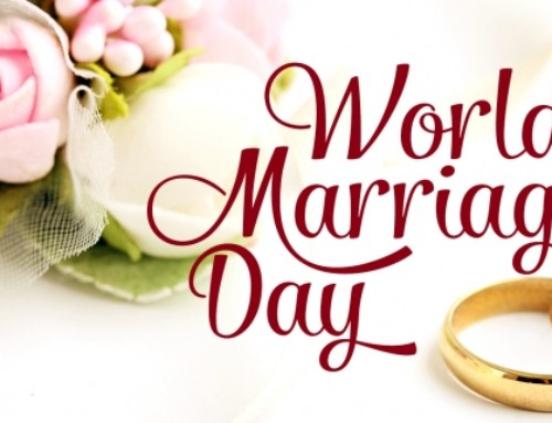 World Marriage Day: February 9