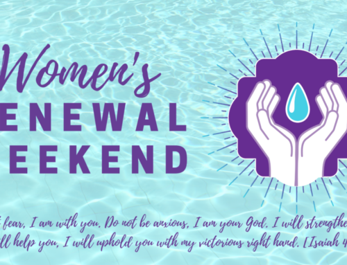 Women's Renewal: March 30-31