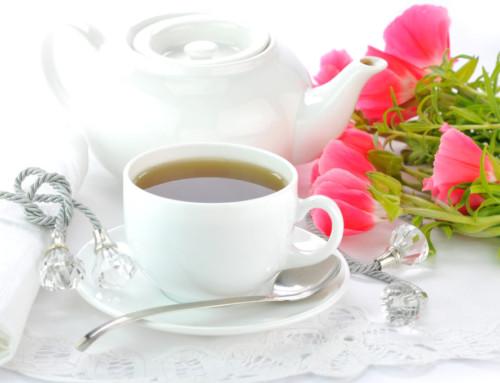 Women's Spring Tea: May 4