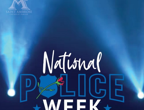 National Police Week: May 12-18