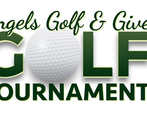 Angels Golf & Give Golf Tournament, Sept. 14